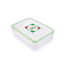 Kinetic Fresh Food Storage Container 91