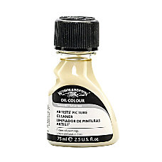 Winsor Newton Artists Oil Picture Cleaner