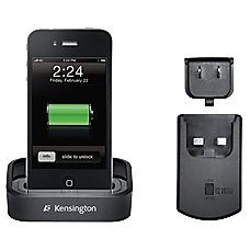 Kensington Charge and Sync Dock with