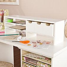 Anna Griffin Home Office Desktop Organizer