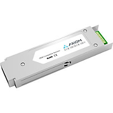 Axiom 10GBASE SR XFP Transceiver for