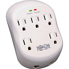 Tripp Lite Plug In Surge Suppressor