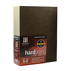 Ampersand Cradled Hardboard 6 x 8