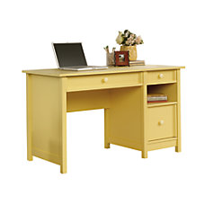 Sauder Cottage Desk 30 14 H