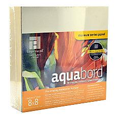 Ampersand Deep Cradle Aquabord 8 x