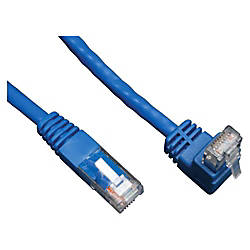 Tripp Lite 10ft Cat6 Gigabit Molded