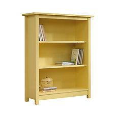 Sauder Cottage Bookcase 44 H X