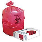 Heritage Healthcare Biohazard Can Liners 40