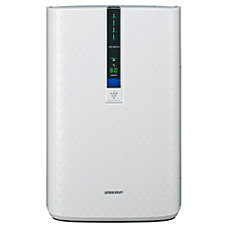 Sharp Plasmacluster KC 850U Air Purifier