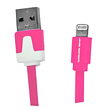 Wireless Gear USB Cable Lightning For