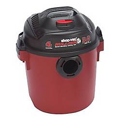 Shop Vac BullDog Portable Vacuum Cleaner