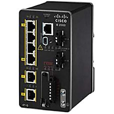 Cisco IE 2000 4TS G B