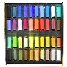 Sennelier Soft Pastels Assorted Set Of