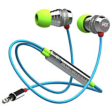 MARGARITAVILLE Audio MIX2 High Fidelity Earbuds