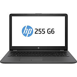 HP 255 G6 156 LCD Notebook
