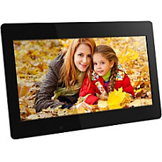 Aluratek ADMPF118F 185 Digital Photo Frame