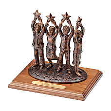 Star Polisher Children Award Bronze