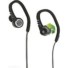 Scosche Sportclip 3 Sport Earbuds With