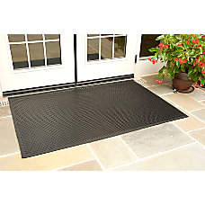 SuperScrape Floor Mat 4 x 6