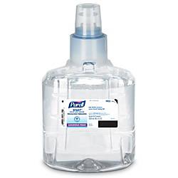 Purell SF607 Unscented Foam Hand Sanitizer