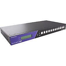 SmartAVI 4K Resolution 8x8 HDMI Router