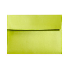 LUX Invitation Envelopes A9 5 34