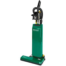 BigGreen BG11 Bagged Commercial Upright Vacuum