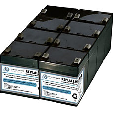 eReplacements Battery Kit