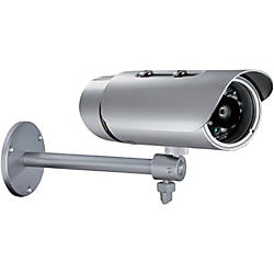D-Link DCS-7110 Outdoor Network Camera