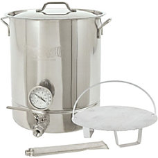 Bayou Classic 8 Gallon Brew Kettle