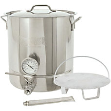 Bayou Classic 10 Gallon Brew Kettle