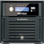Buffalo Terastation Pro Duo WSS WS