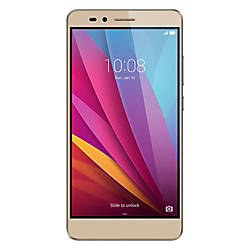Huawei Honor 5X Cell Phone Gold
