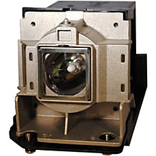 V7 Replacement Lamp for InFocus Projectors