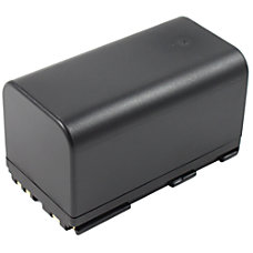 Lenmar LIC950G Lithium Ion Camcorder Battery