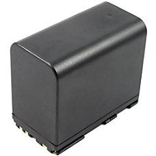Lenmar LIC970G Lithium Ion Camcorder Battery