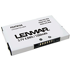 Lenmar PDATM16A Lithium Polymer PDA Battery