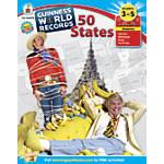 Carson Dellosa Guinness World Records 50