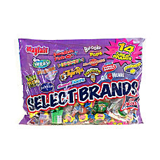 Mayfair Assorted Candy Bag 52 Oz