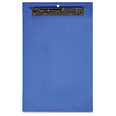 Lion Clipboard Low Profile Blue