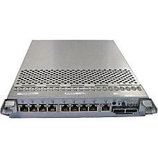 D Link DSN 520 8 port