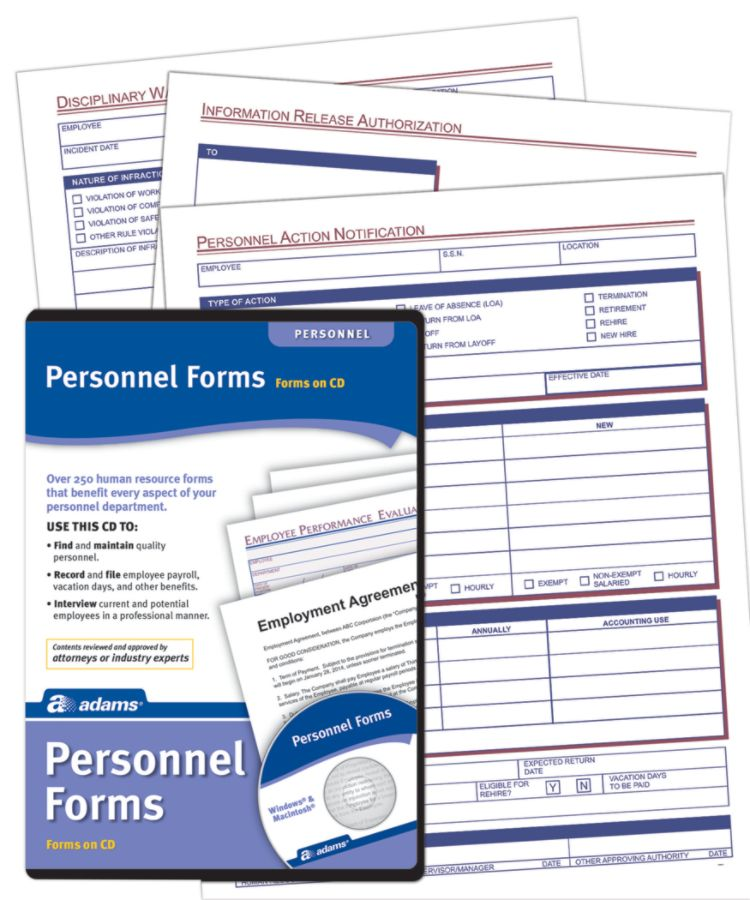 Performance And Discipline Forms At Office Depot Officemax