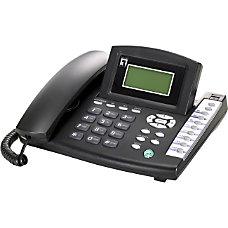 LevelOne VOI 7000 SIP VoIP Telephone
