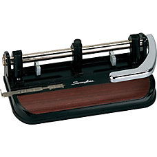 Swingline Three Hole Punch 3 Punch