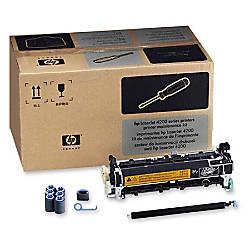 HP 29A Black Maintenance Kit Q2429A
