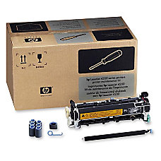 HP 29A Black Maintenance Kit Q2429A