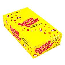 Sugar Daddy Caramel Candy Pops 047
