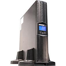 Minuteman 2000 VA Line Interactive RackWallTower
