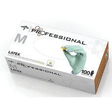 Medline Professional Powder Free Latex Exam