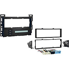 METRA 99 3303 Vehicle Mount for